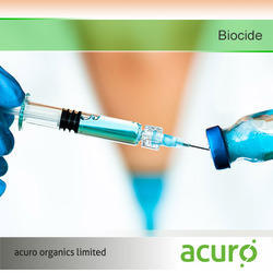 Biocide for Chilling Plant