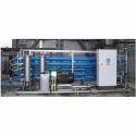 Desalination Water Treatment