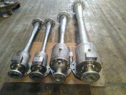 Mazda Ejector And Vacuum Pump Spare Parts