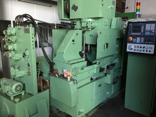 Gear Shapers Cnc Amp Conventional Gear Shapers For Sale