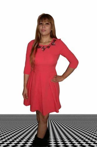 Long Dress - Partywear Long Dress Manufacturer from Ghaziabad