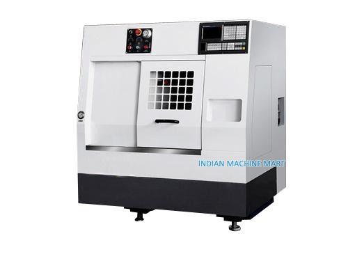 Small CNC Lathe