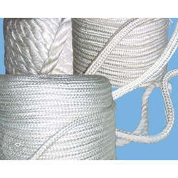 Glass Fiber Braided Rope