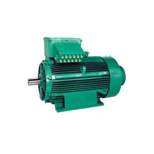 Electrical Motor Dc Motors Service Provider From Cyberabad