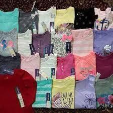 stock manufacturing surplus garment