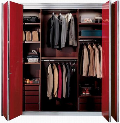 Designer Wardrobe Manufacturer From