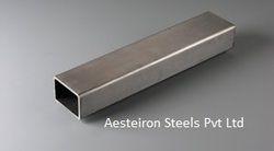 305 Stainless Steel Rectangular Tube