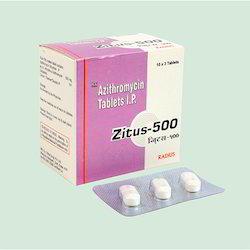 Zitus-500 Tab