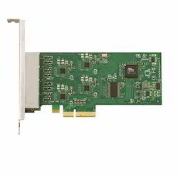 Interfaces Gigabit Ethernet Card