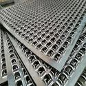 Perforated Coils