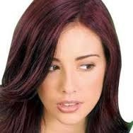 Herbal Henna Mahogany Hair Dyes