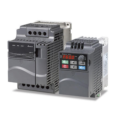 Multiple Functions AC Motor Drives