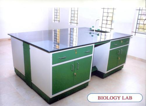 Biology Lab Furnitures