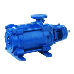 Industrial High Pressure Pumps