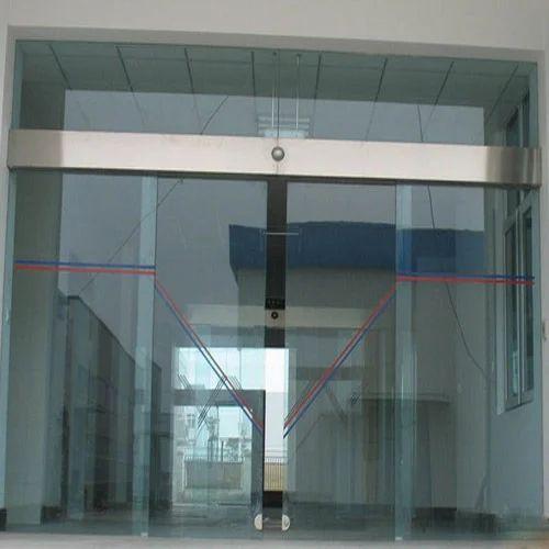 Sliding Glass Doors Automatic Sliding Doors Manufacturer From Mumbai