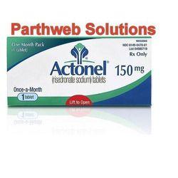 actonel price of