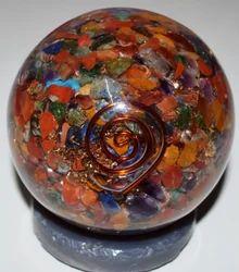 Orgone Sphere