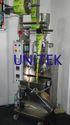 Tea Packing PLC Intermittent Machine