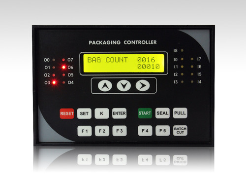 FFS Pouch Packaging Machine Controller