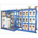EDI (Electrodeionization) Water Treatment Systems