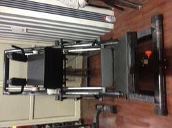Hack Squat/ Leg Press Machine