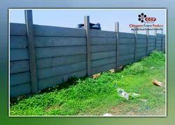 RCC Precast Boundary Wall