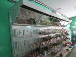 Vegetable & Fruit Storage Rack