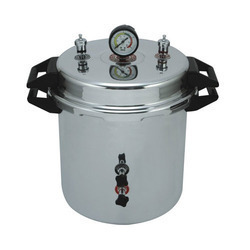 Autoclave Pressure Cooker