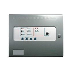 4 Zone Conventional Panel