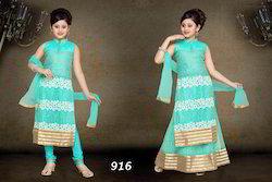 Designer Girls Ethnic Wear