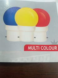 Night Colour LED Light 0.5 Watt