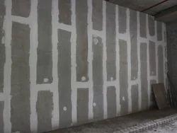 Rapicon Cement Fiber Wall Panel