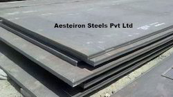 ASTM A204 Steel Plates