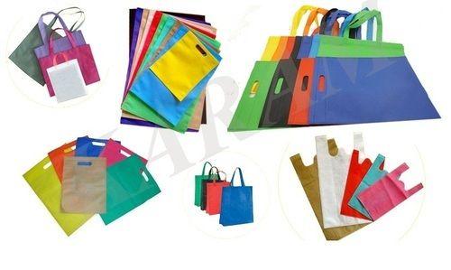 Non Woven Colorful Bag