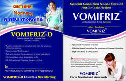 Pharma Franchise in Sonipat