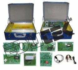 Transducer & Instrumentation Kit