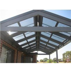 Roofing Structures Suppliers Amp Manufacturers In India