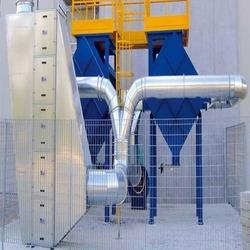 Industrial Extracting Systems