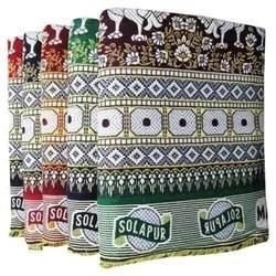 Solapur Bed Sheet