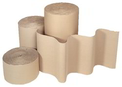 Packaging Corrugated Roll