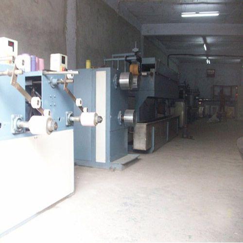 Plastic Processing Machine