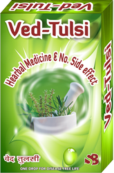 Ved Tulsi Drop