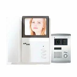 Video Door Phone-Analog System