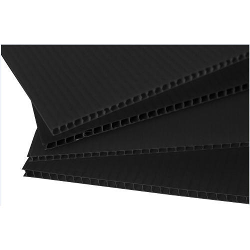 Conductive PP Corrugated Sheets