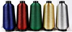 Color Zari Thread