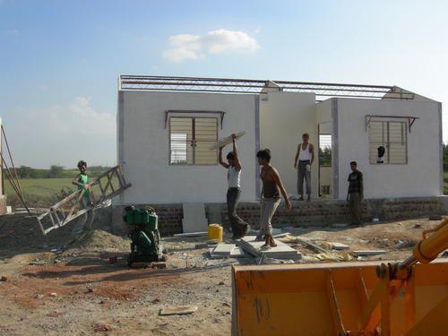 Housing Colony