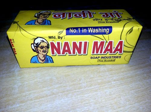 Laundry Soaps Nani Maa