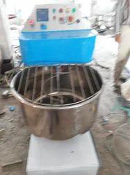 Spiral Mixer 100 Liters Capacity
