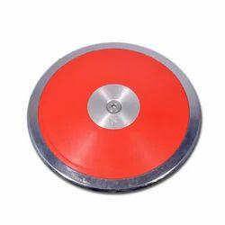 Aluminum Discus