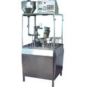 Cup Fill Seal Machine Tech
